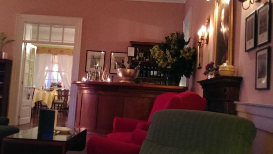 Casa Velha do Palheiro : Hotel bar