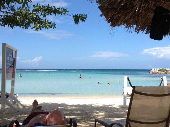 Grand Bahia Principe Jamaica: beautiful view
