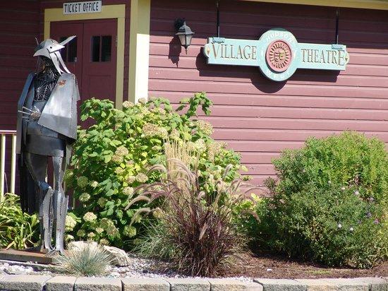 Hudson Village Theatre