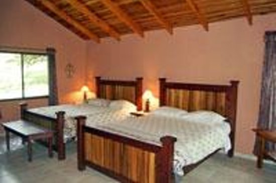 Poco Cielo Resort: cabin's 4 or 5