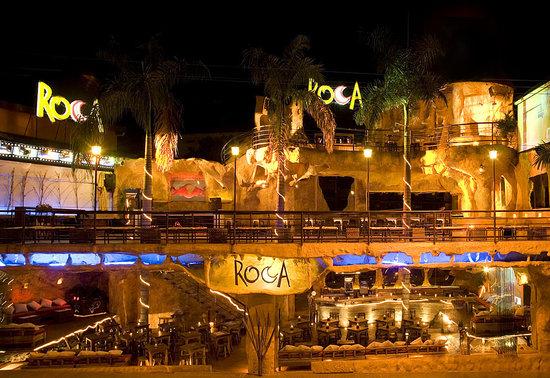 Hotel El Bosque: DISCOTECAS