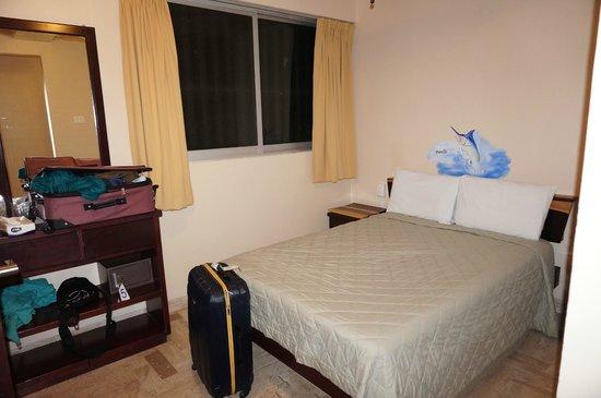 Xtudio Comfort Hotel by Xperience Hotels: Room in an Xtudio balcony room