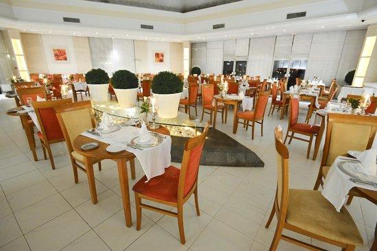 The Sindbad: Restaurant Sheherezade
