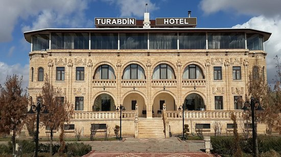 Turabdin Hotel