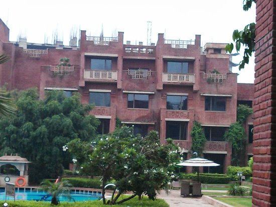 ITC Rajputana, Jaipur: View of property