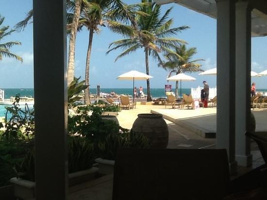 Magdalena Grand Beach & Golf Resort : Magdalena Grand Resort