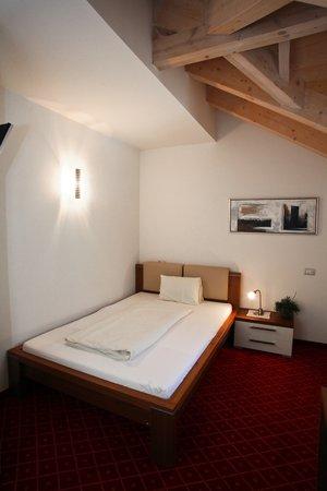 Hotel Sonne: Einzelzimmer