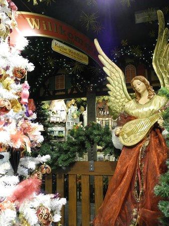 Deutsches Weihnachtsmuseum: Музей Рождества
