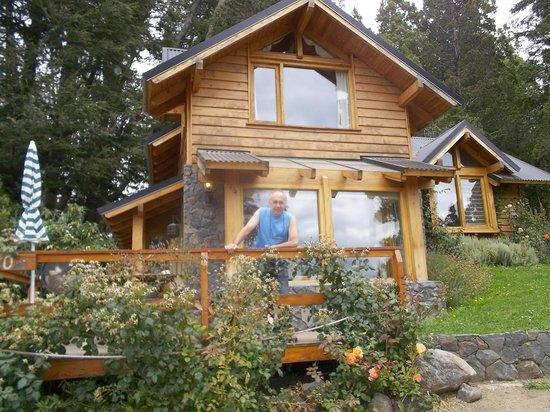 Cabanas Cumelen: Cabaña del Morro