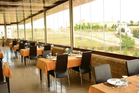 Turabdin Hotel: restorant