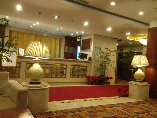 Photo of Motel 268 (Shanghai Xiangyang North Road)