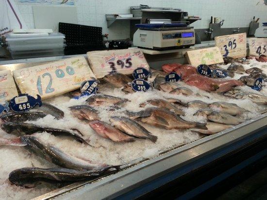 Quality Seafood - Redondo Beach