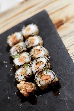 Sushi Folie : Folie roll