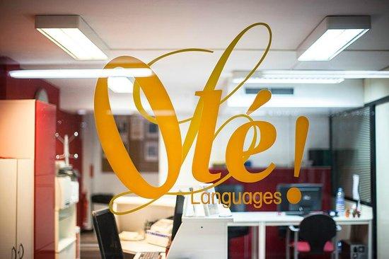 Ole  Languages: Ole Languages