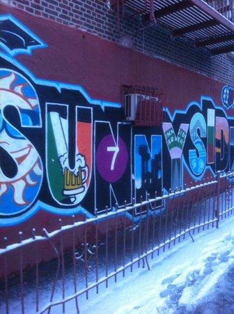 Red Roof Inn Queens: Definitely Sunnyside