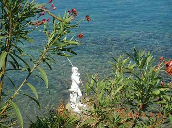 MarBella Corfu Hotel: Beautiful Greece