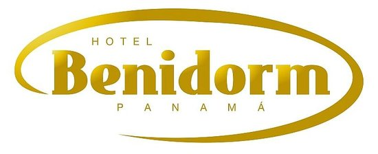 Hotel Benidorm: Logo