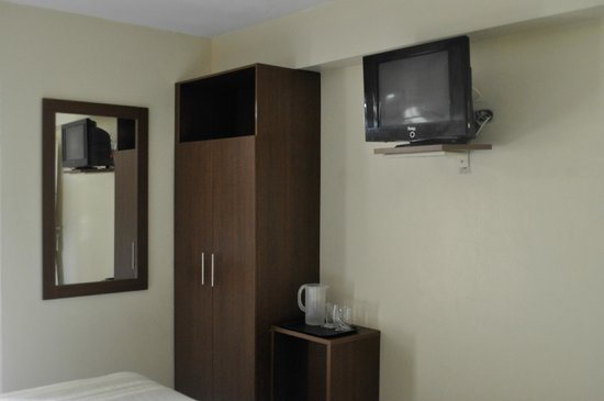 Hotel Benidorm: Habitacion