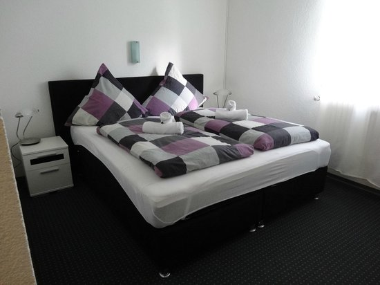 City-Hotel-Garni-Diez: Studio-Apartment