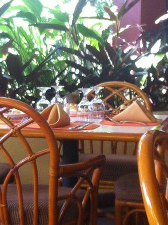 Barcelo San Jose : Breakfast