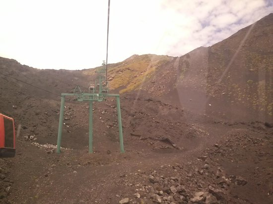 Villaggio Artemide: Etna
