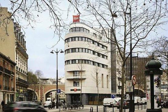 Hotel Ibis Paris Gare De Lyon Tripadvisor