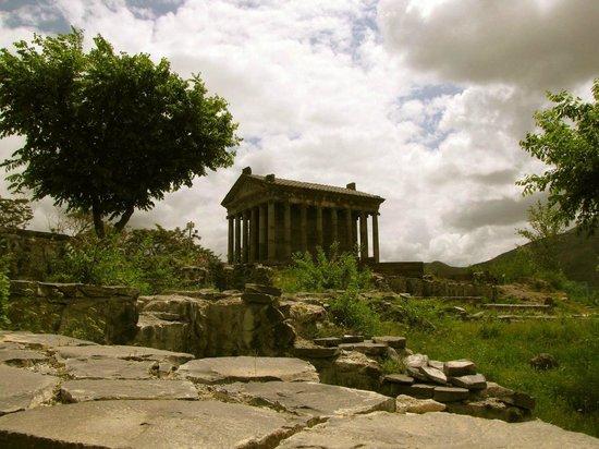 Garni Temple : Гарни