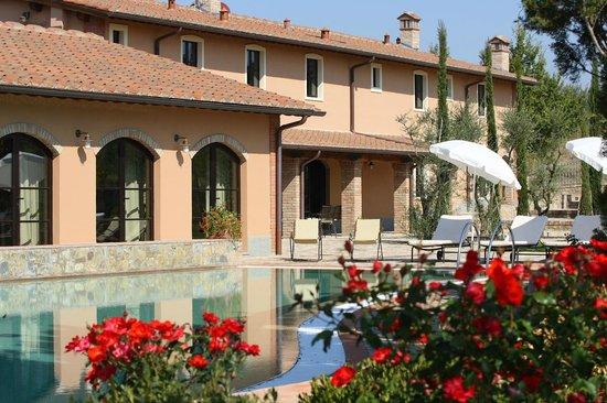 Villa Le Cascine