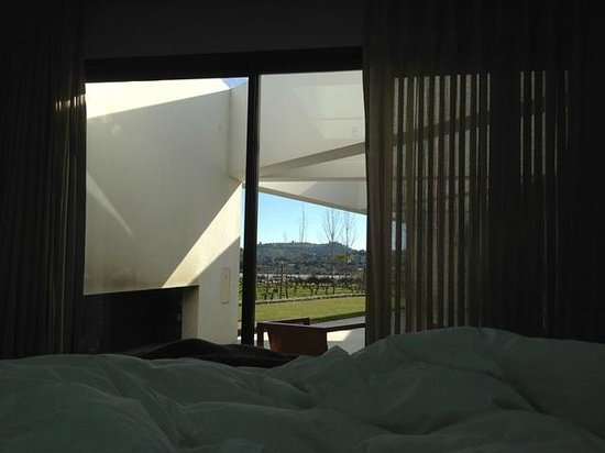 L'AND Vineyards : room view