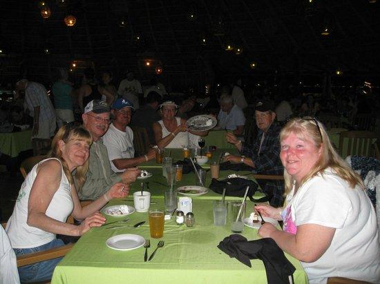 Las Palmas by the Sea: Debbie's birthday