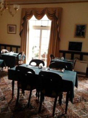 Orana House Bed & Breakfast: Frühstückszimmer