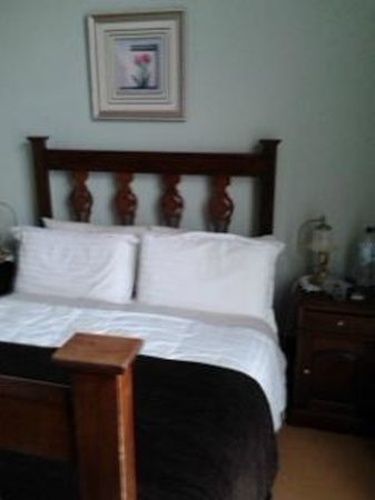 Orana House Heritage Bed & Breakfast : Schlafzimmer