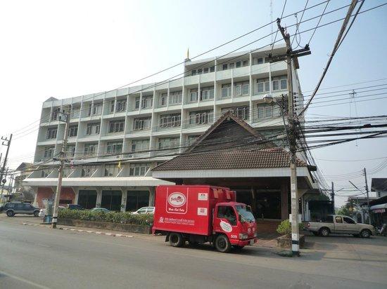 Nakhon Phrae