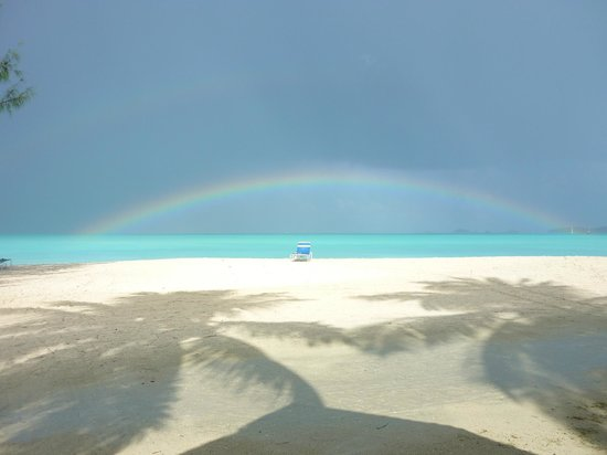 Jolly Beach Resort & Spa: Amazing Beach