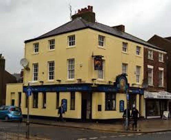 The Nelson Inn: Nelson Inn