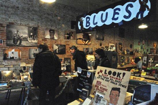 Cat Head Delta Blues & Folk Art: Scelta di CD high level