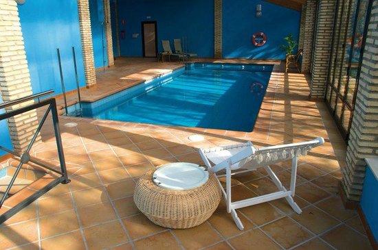 Hotel Moli De L'Hereu: piscina