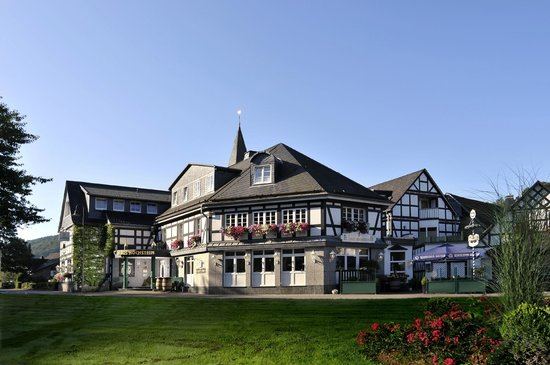 Haus Hochstein Hotel-Restaurant-Cafe