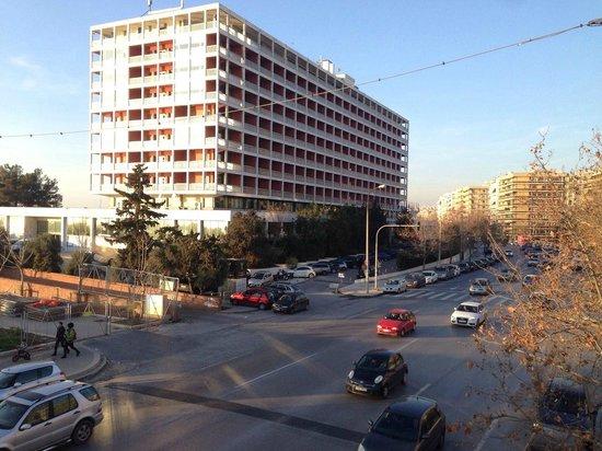 Makedonia Palace: Македония палас