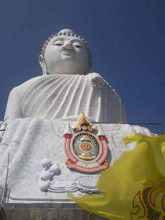 Großer Buddha von Phuket: Большой Будда