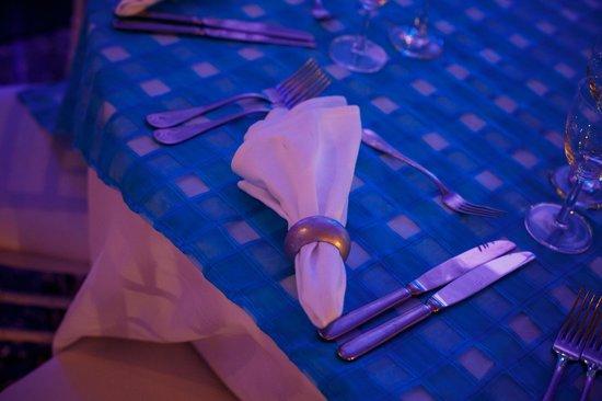 Paradisus Punta Cana Resort : Banquet / style de décoration / Événement