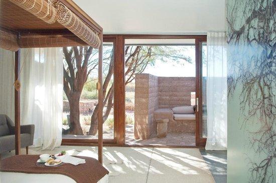 Tierra Atacama Hotel & Spa: Rooms