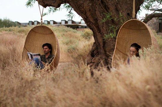 Tierra Atacama Hotel & Spa: Peace
