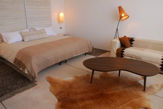 Tierra Atacama Hotel & Spa: Rooms