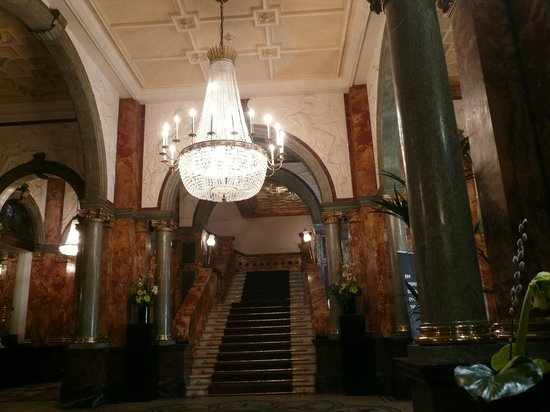 The Principal London: The Lobby