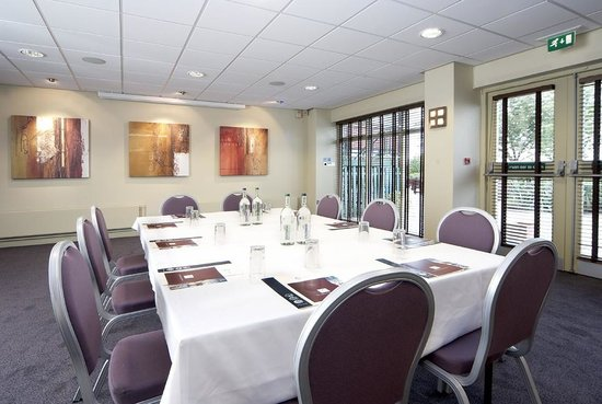 The Tytherington Club: Conference Room