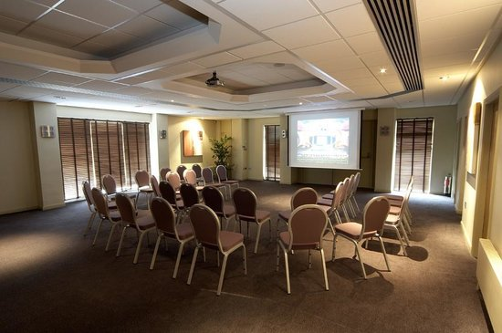 The Tytherington Club: Conference