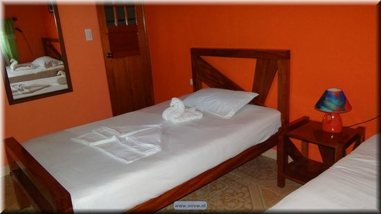 Casa Particular Hostal Zobeida: room
