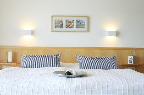Hotel Der Wilde Schwan: Schlafen Sie gut!
