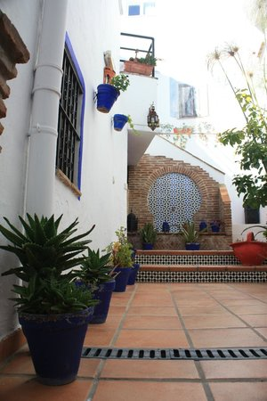 ‪‪El Cobijo de Vejer‬: common area‬